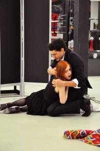 Курсы актерского мастерства в Москве Lande Project